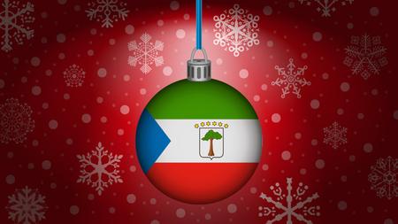 equatorial guinea: christmas in equatorial guinea