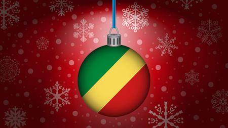 republic of the congo: christmas in republic congo
