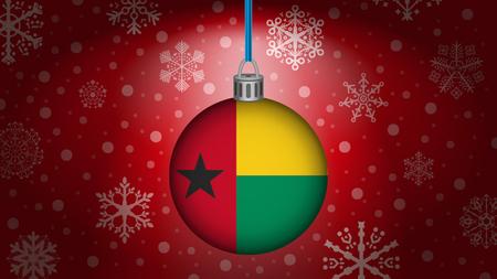 guinea bissau: christmas in guinea bissau