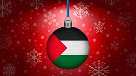 palestine: christmas in palestine