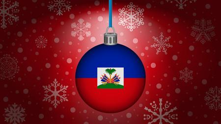 haiti: christmas in haiti