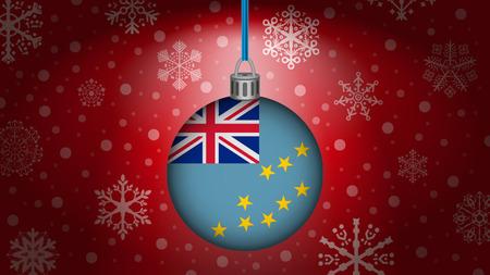 tuvalu: christmas in tuvalu