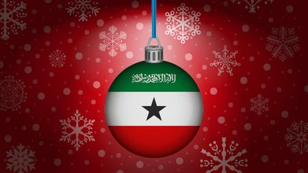 somaliland: christmas in somaliland