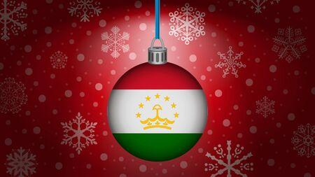 tajikistan: christmas in tajikistan