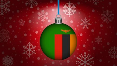 zambia: christmas in zambia