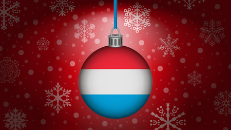 luxembourg: christmas in luxembourg
