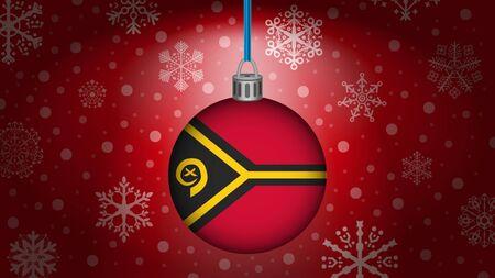 vanuatu: christmas in vanuatu