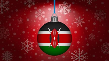 kenya: christmas in kenya