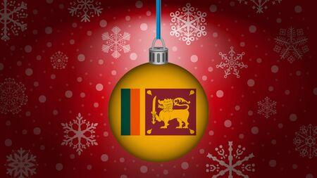 lanka: christmas in sri lanka