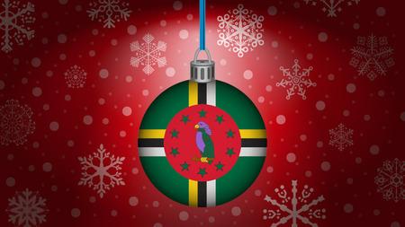 dominica: christmas in dominica