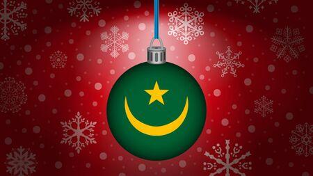 mauritania: christmas in mauritania
