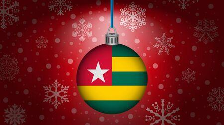 togo: christmas in togo