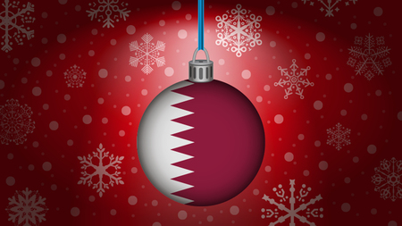 qatar: christmas in qatar