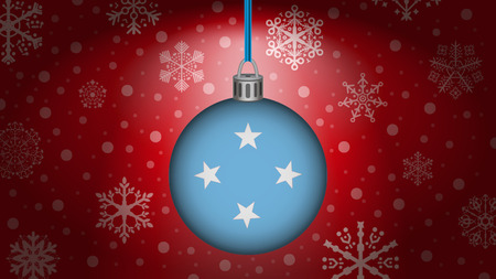 micronesia: christmas in micronesia