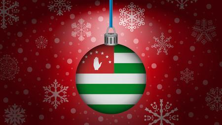 abkhazia: christmas in abkhazia
