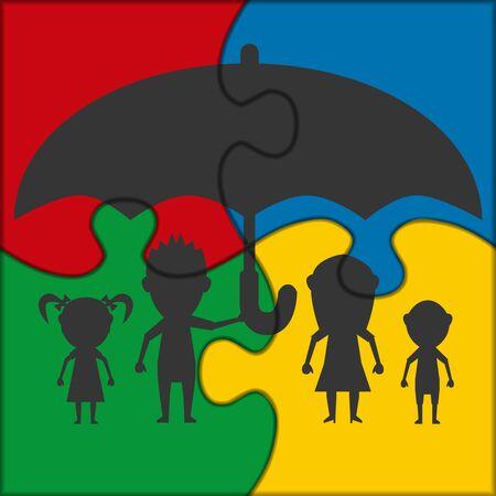 Vanille paraplu dating