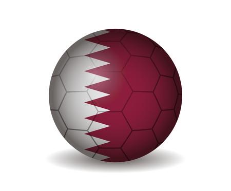 league of nations: qatar soccer ball
