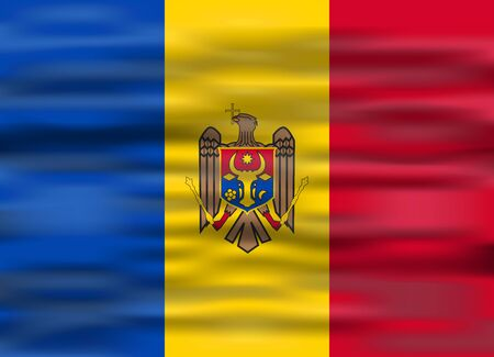 realista moldavia bandera