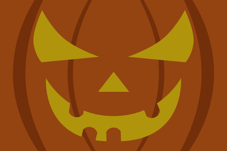 halloween background: giant pumpkin background halloween