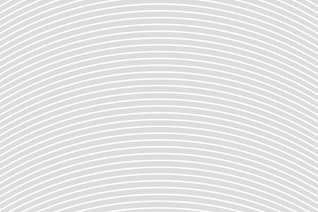 Wavy lines above seamless wallpaper white Illusztráció