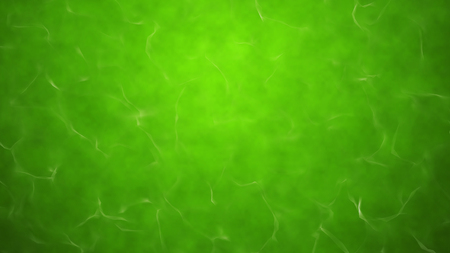 Green poisonous water texture. Computer generated still.