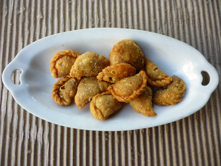 south east asian: snack are a celebratory treat of the south east asian countries