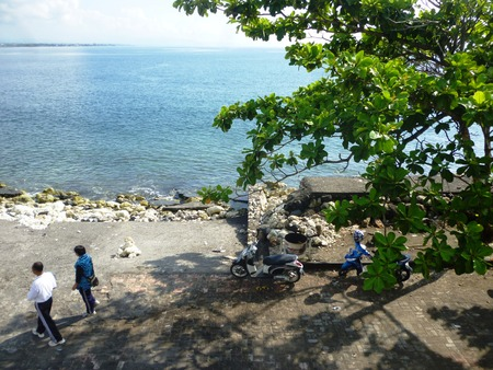 sanur: Bali Sanur Beach at morning climate