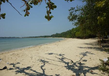 crossings: mpu rancak beach scenery