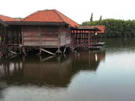 custom home: custom home in pati district, Central Java
