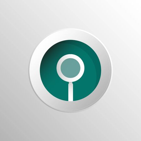 find: Find button Illustration