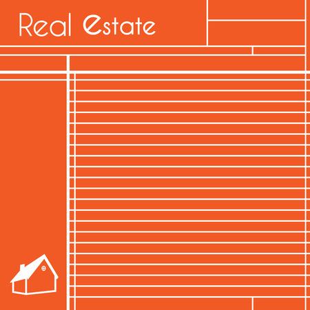 Real estate bloc notes