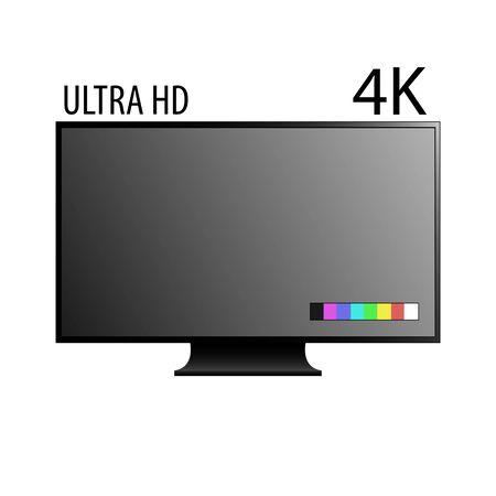 Modern technology TV