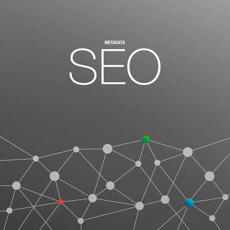 metadata: SEO metadata background for business