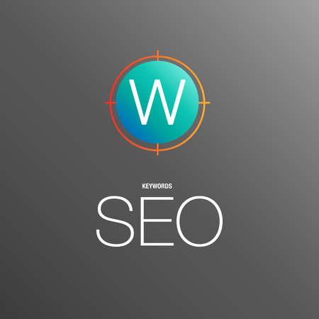 keywords: SEO keywords background for business
