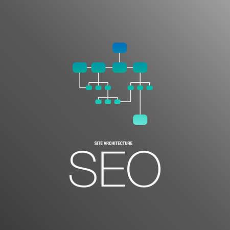 ビジネスのための SEO サイト アーキテクチャの背景