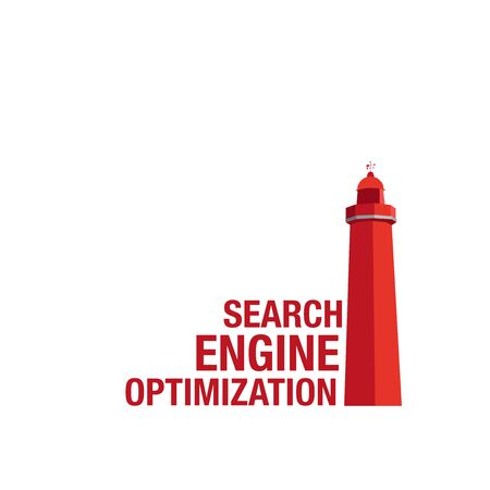 Lighthouse graphic for your business
