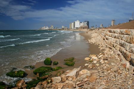 yaffo: Tel Aviv, Israel