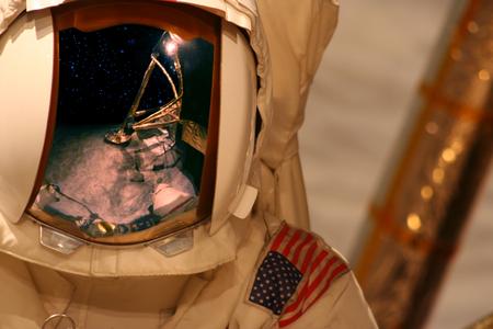 spaceman: Spaceman