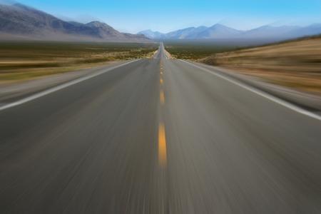 Speeding Фото со стока