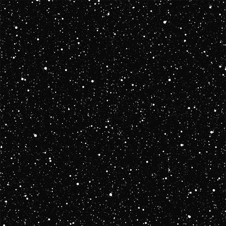 multitude: Estrellas en el Espacio  Vectores