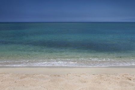 Beautiful Pacific