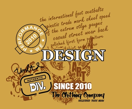 referrals: design can for referrals images t-shirts, clothing and brand-based