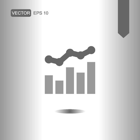 combo: combo chart Illustration