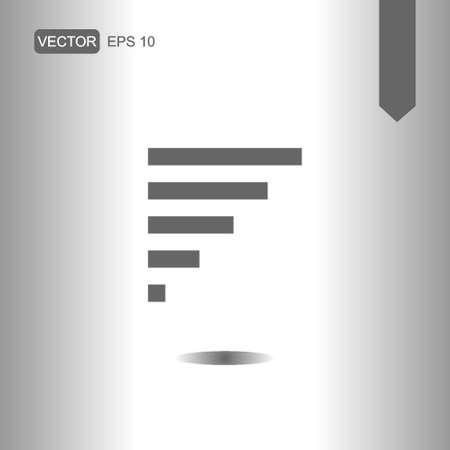 sorting: generic sorting desc Illustration
