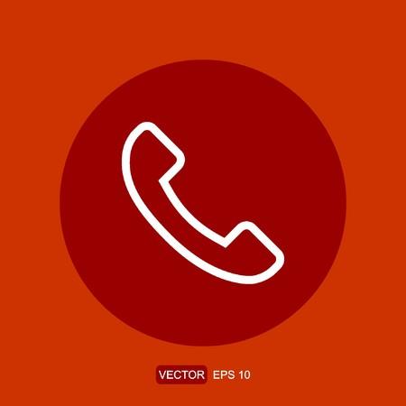phone: phone call