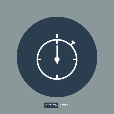 chronometer: chronometer
