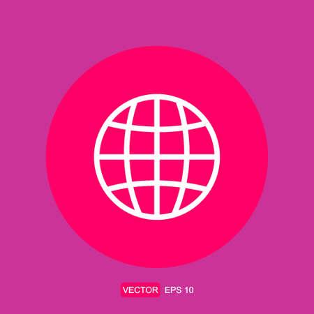 globe grid: globe grid