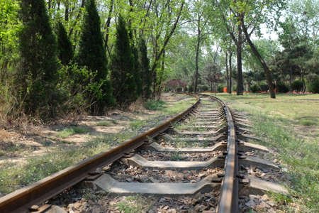 rail track: rail track