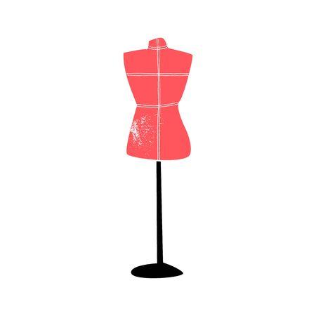 dummy: dressmakers tailors dummy mannequin