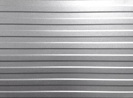 silver: Silver metalsheet
